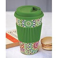 Freelance Biodegradable Bamboo Fibre Eco Travel Mug