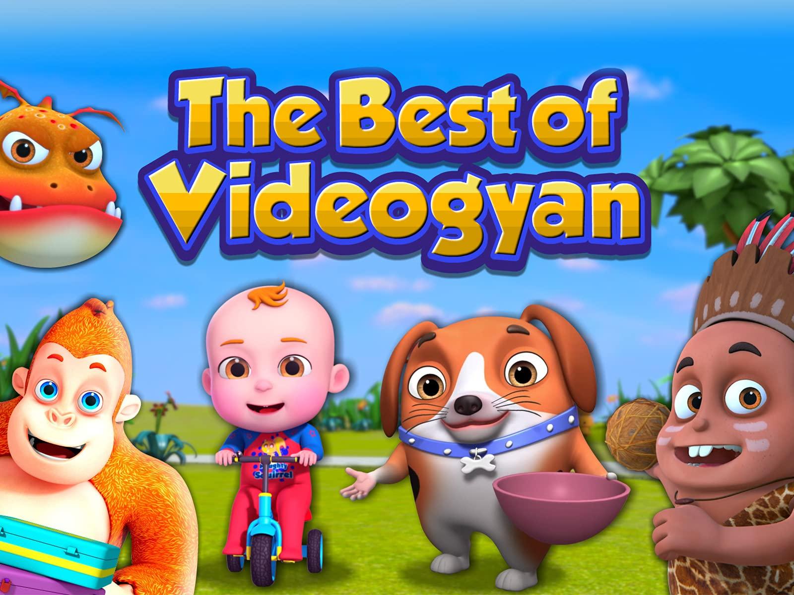 The Best of Videogyan - Season 1