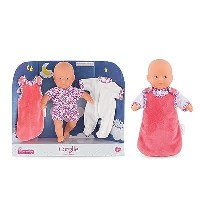 Corolle Mini Calin Good Night: Toys & Games