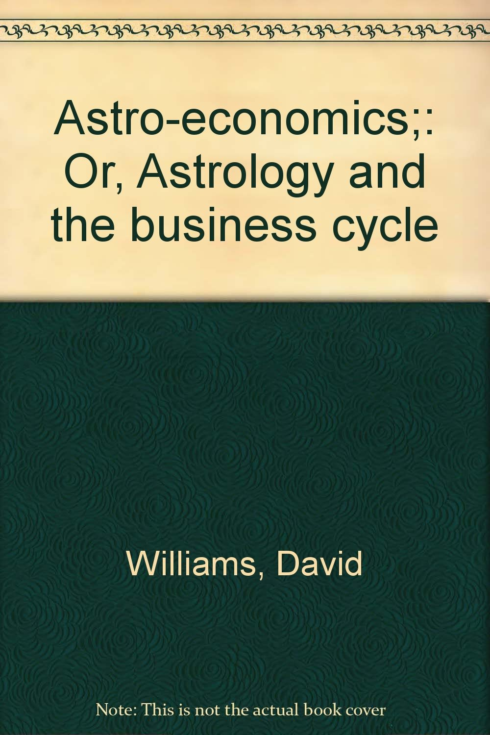 astro economics astrology