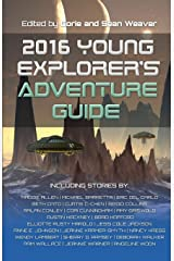 2016 Young Explorer's Adventure Guide Paperback