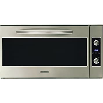KitchenAid KOMS 6910/I 79L A Acero inoxidable - Horno (79 L, 79