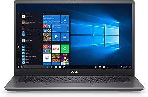 Dell Vostro 13 5390, 8th Generation Intel Core i7-8565U, 13.3-Inch FHD (1920 X 1080), 8GB LPDDR3, 2133 MHz, 256 SSD, NVIDIA GeForce MX250 2GB GDDR5, v5390-7688GRY-PUS