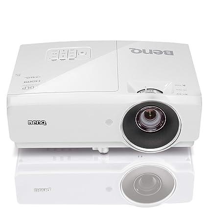 Benq MH750 - Proyector (4500 lúmenes ANSI, DLP, 1080p (1920x1080 ...