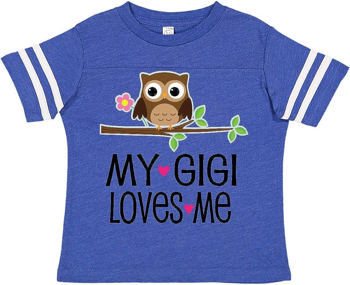 inktastic 1st Birthday Owl Girls Cute Toddler T-Shirt
