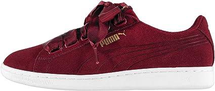 chaussures puma ruban femme