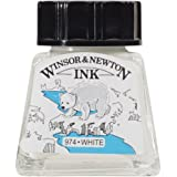 Winsor & Newton Recharge d'encre, Viridian, 14ml Flasche