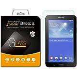 Supershieldz for Samsung Galaxy Tab E Lite 7.0 / Tab 3 Lite 7.0 Tempered Glass Screen Protector, Anti-Scratch, Anti-Fingerprint, Bubble Free, Lifetime Replacement Warranty