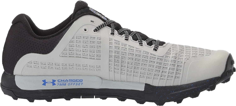 Chaussures de Trail Horizon BPF pour Hommes Under Armour