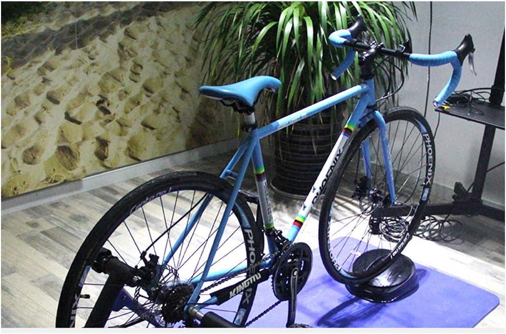 Rueda delantera Riser Block - 360 ° Rotación frontal rueda la bici ...