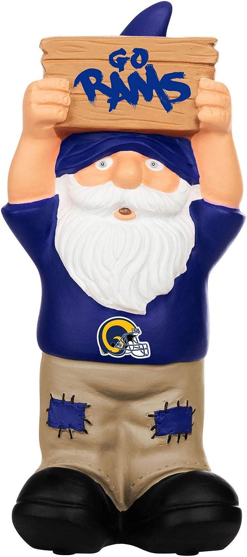 FOCO NFL Slogan Sign Mini Gnome