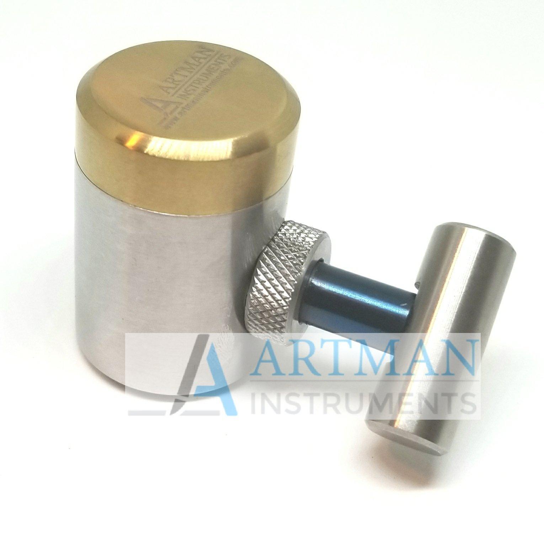 Dental Bone Mill Bone Crusher with titanium grinder 30 MM Dental Implant Grafting Instruments