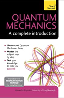 Amazon quantum theory concepts and methods fundamental quantum theory a complete introduction teach yourself fandeluxe Images