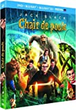 Chair de poule [Combo Blu-ray 3D + Blu-ray + DVD + Copie digitale]