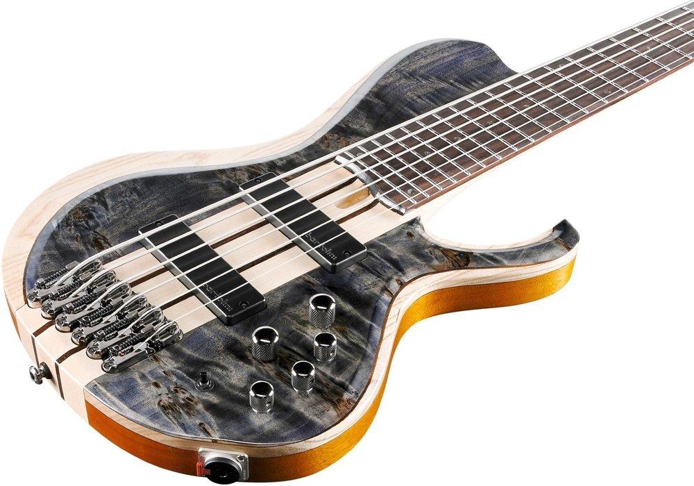 BTB846SC Bass Workshop