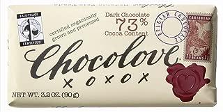 product image for CHOCOLOVE CHOC BAR DARK 3.2OZ
