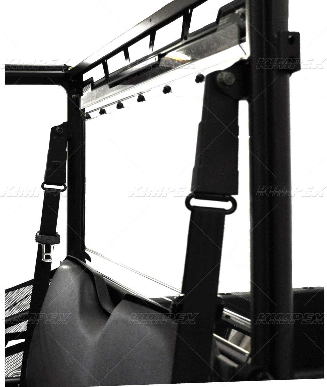 Kimpex Gas Shock Suspension Rear Ref 62100-19B90-019 Suzuki KingQuad 300 99-2002