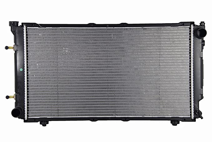 OSC Cooling Products 13047 New Radiator