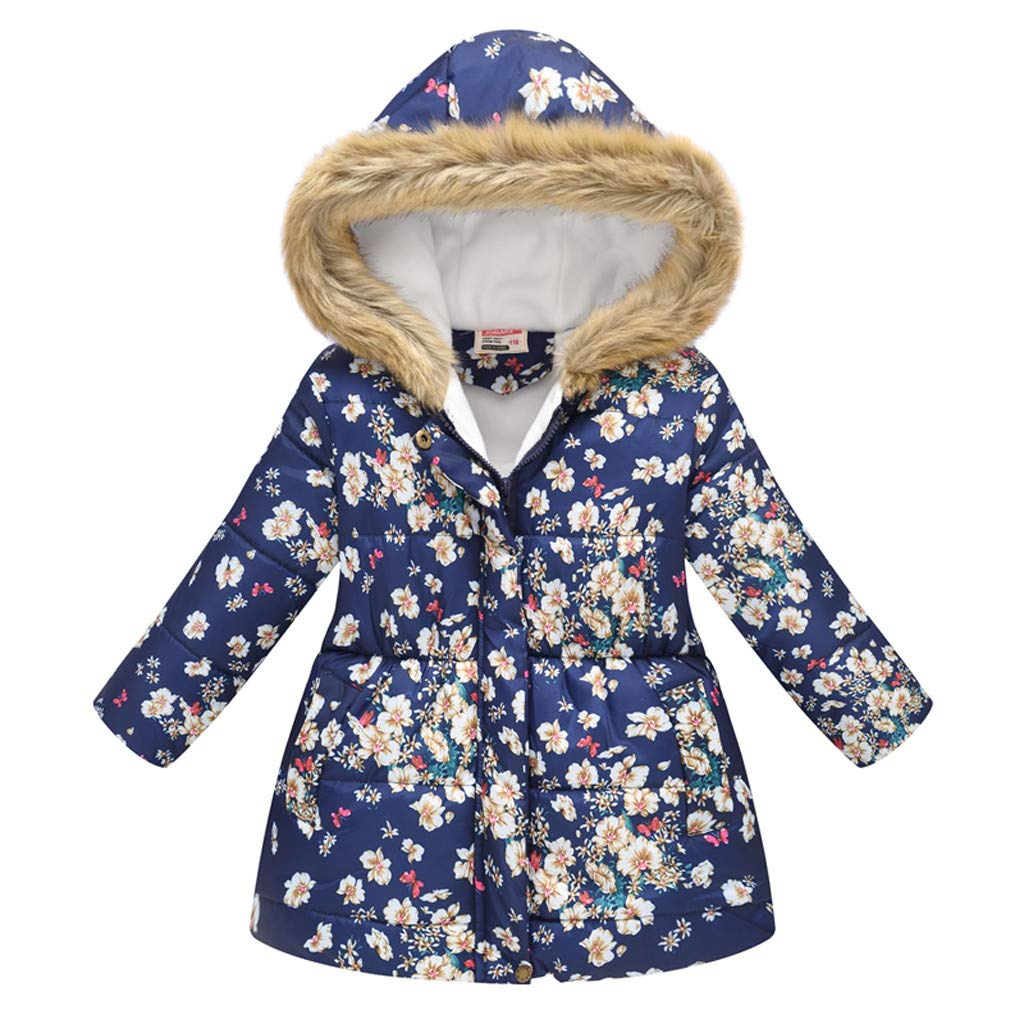 Infant Newborn Baby Boys Girls Cartoon Rabbit 3D Ear Hoodie Jumpsuit Romper Bodysuit Warm Clothes Outfits by Yuege Baby Clothes