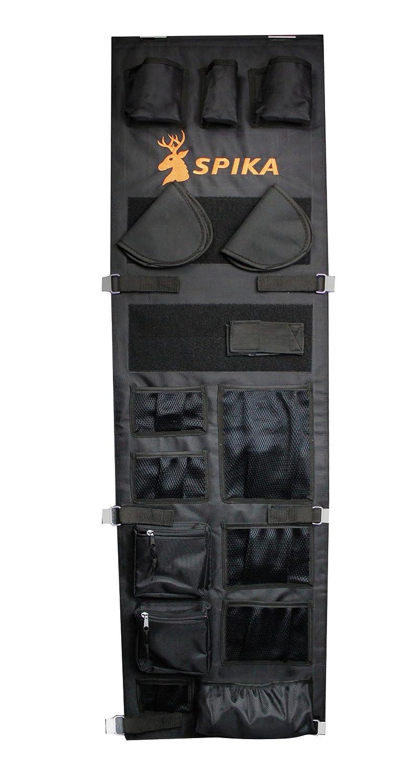 Spika Organiseur pour armoires Fortes 12 Pochettes