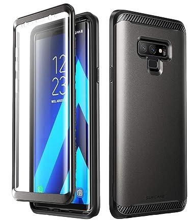 Amazon.com: SUPCASE - Carcasa para Samsung Galaxy Note 9 ...