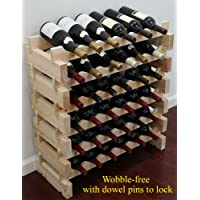 Amazon Best Sellers Best Kitchen Wine Racks Amp Cabinets