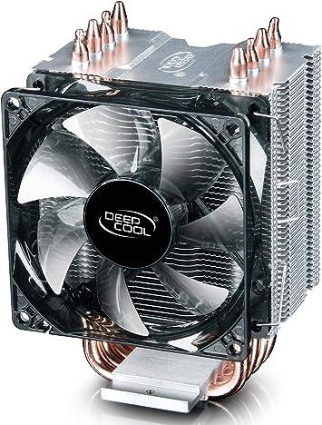 Deepcool PC CPU Cooler Silent Fan Heatsink Radiator For FAST SHIPING MY