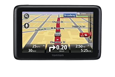 Amazon.com: TomTom GO 2505tm 5-Inch Portable Bluetooth GPS ...