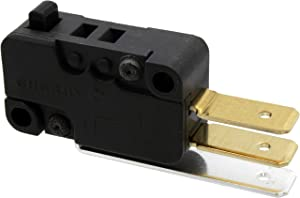 Supplying Demand 00165256 Dishwasher Float Switch Compatible With Bosch Fits 935359, AH3439096