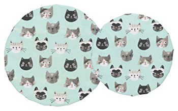 Now Designs, Cats Meow Bowl Covers