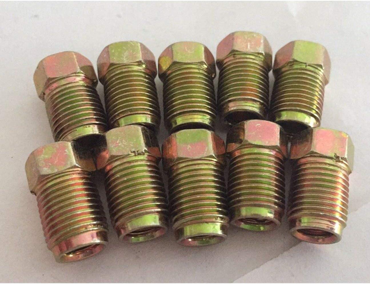 cuivre pour tuyau de frein 3//40,6cm 25m souple 22g
