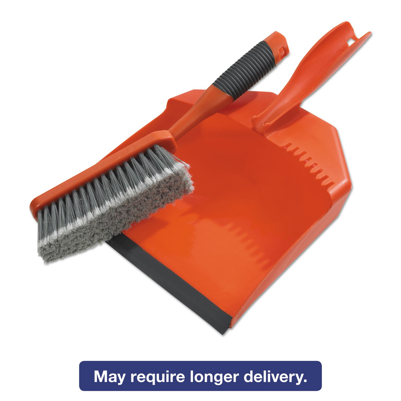 BLACK+DECKER 264012 Dust Pan & Brush Set