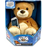 Toy-Fi Teddy - Works With Smart Phones (Dispatched from UK) by Unknown