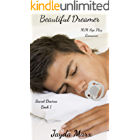Beautiful Dreamer (Secret Desires Book 1)