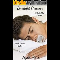 Beautiful Dreamer (Secret Desires Book 1) book cover
