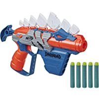 Deals on NERF DinoSquad Stegosmash Dart Blaster