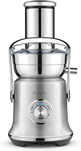Breville the Juice Fountain Cold Plus