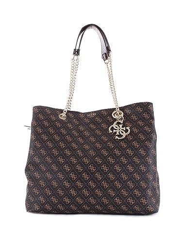 GUESS HWSE7103230 WOMAN BAG Women GENERICA: Amazon.co.uk