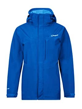 berghaus Hillwalker Long Gore-Tex Waterproof Chaqueta ...