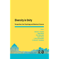 Diversity in Unity: Perspectives from Psychology and Behavioral Sciences: Proceedings of the Asia-Pacific Research in Social Sciences and Humanities, Depok, ... and Behavioral Sciences (English Edition)