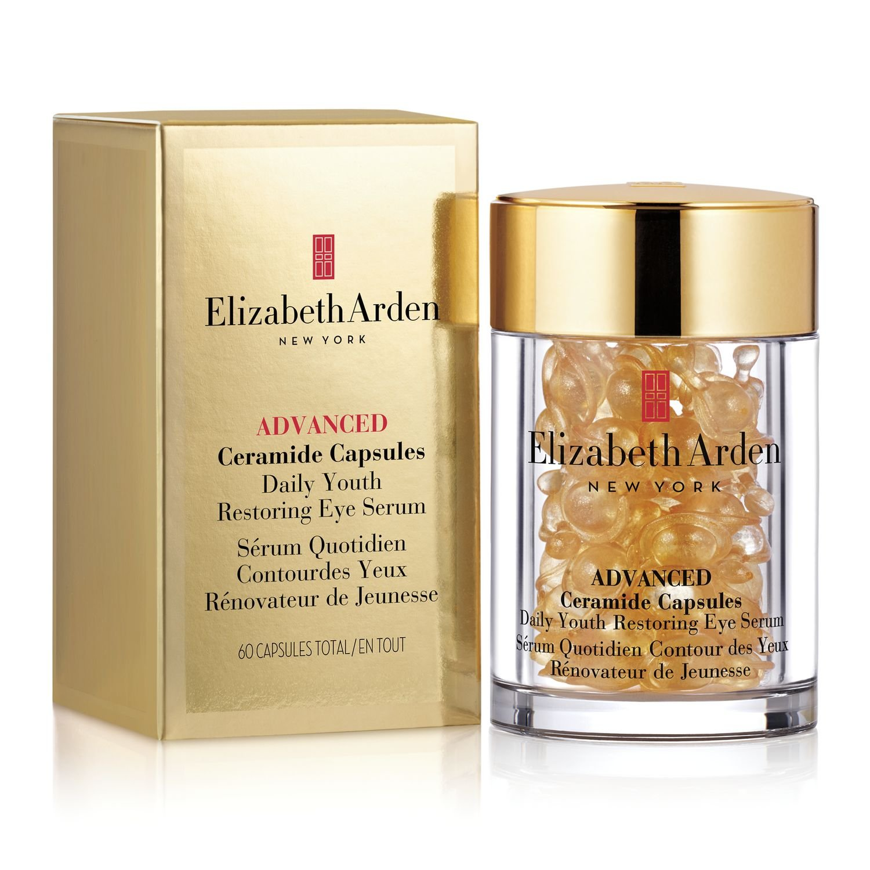 Elizabeth Arden Advanced Ceramide Capsules Daily Youth Restoring Eye Serum by Elizabeth Arden