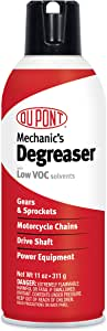DuPont Motorcycle Degreaser for