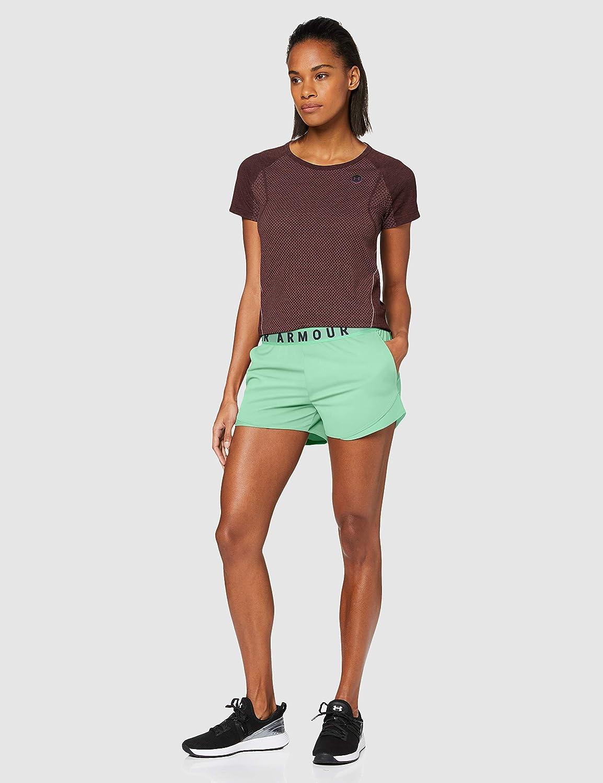 Under Armour Damen Shorts Play Up Short 3.0 Twist