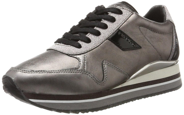 Crime London 25503a17b, Zapatillas para Mujer 40 EU|Dorado (Bronze)