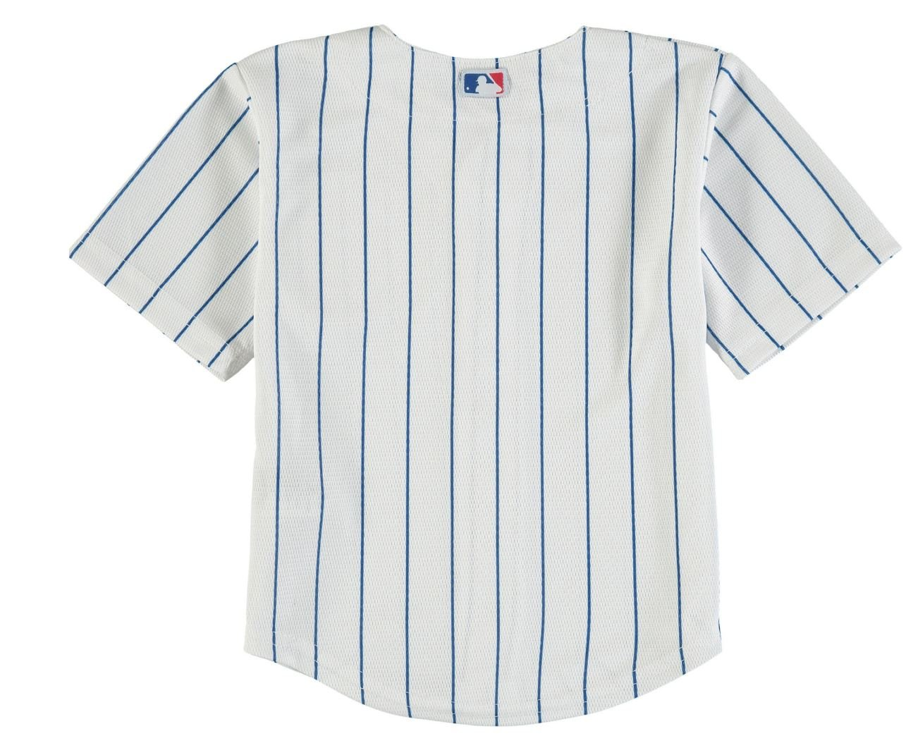 Chicago Cubs Home Infant Cool Base Replica Jersey by Majestic Select Infant Youth Size Toddler 24 Months