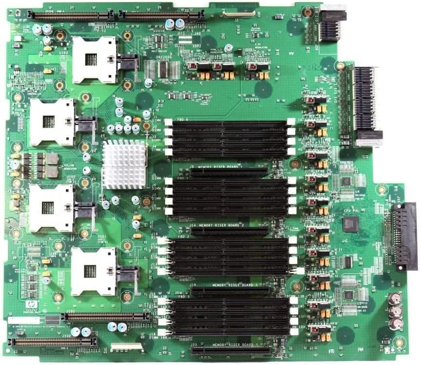 OEM HP ProLiant DL580 G5 Server Motherboard 449415-001