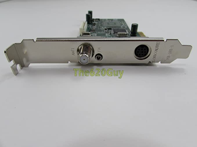 DOWNLOAD DRIVER: GATEWAY LX6820 YUAN TV TUNER