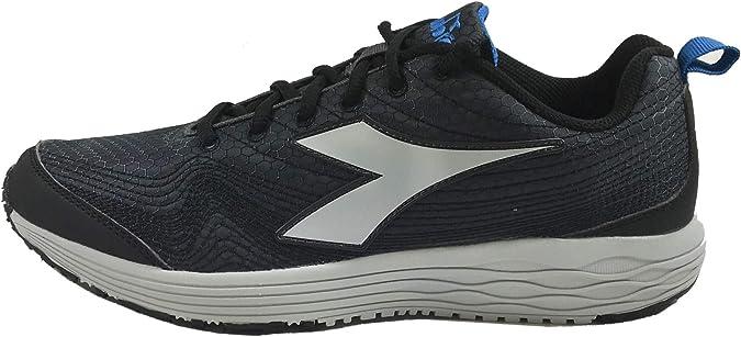 diadora - Zapatillas de Hombre/Hombre Casual de Gimnasia Running ...