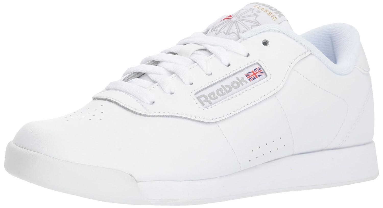 [リーボック] スニーカー PRINCESS B077Z9H6ZV 12 B(M) US|ホワイト ホワイト 12 B(M) US