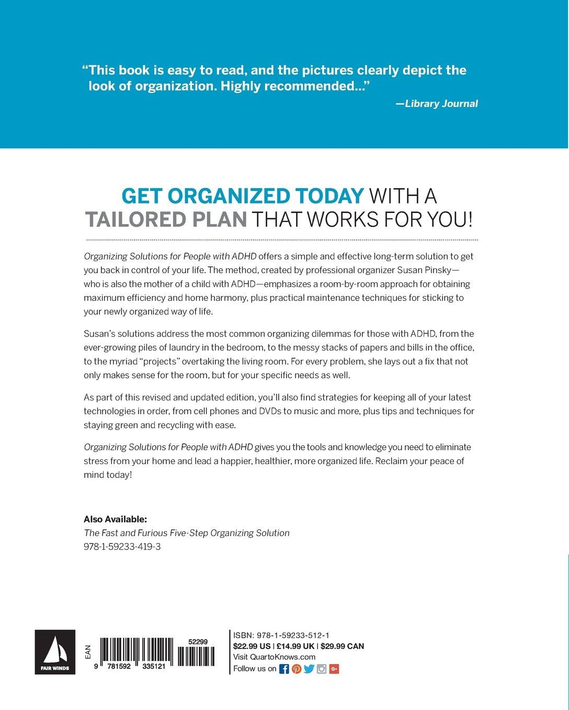 teen Adhd tool organizational